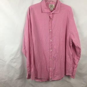 Ralph Lauren XXL Button Down Shirt C5